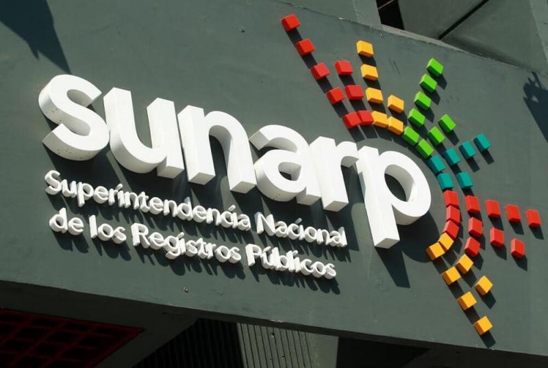 Sunarp simplifica procedimientos para registrar predios