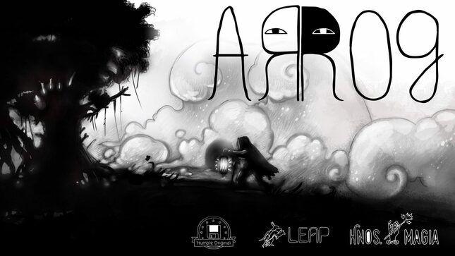 Arrog: videojuego peruano es finalista en importante festival mundial