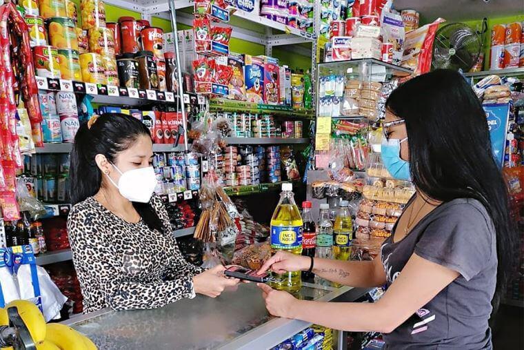 Mujeres administran el 62.5% de las 414 mil bodegas que hay en el Perú