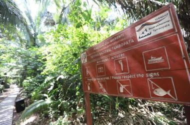 Madre de Dios: destinos Manu y Tambopata reciben sello Safe Travels