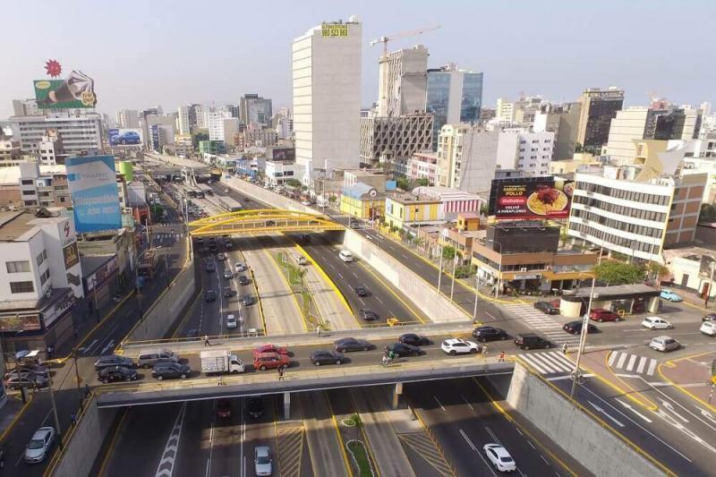 Perú: economía crecería 10.8% o más este año, según J. P. Morgan