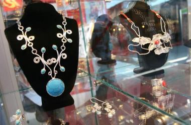 Exportaciones de joyería crecieron más de 400% a mayo al sumar US$ 43 millones