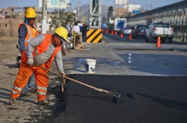 MEF: inversión pública crecerá por encima de 20% este año