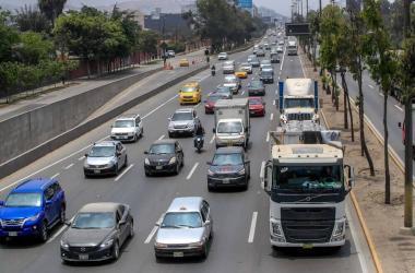 ¡Atención, conductores! Velocidad máxima en avenidas será de 50 km/hora y en calles de 30 km/hora