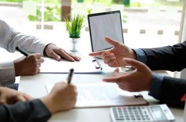 ¿Qué debes considerar al pedir un préstamo personal a una entidad financiera?