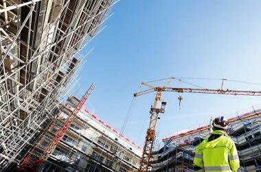 Construcción crecería 20% en Perú este año