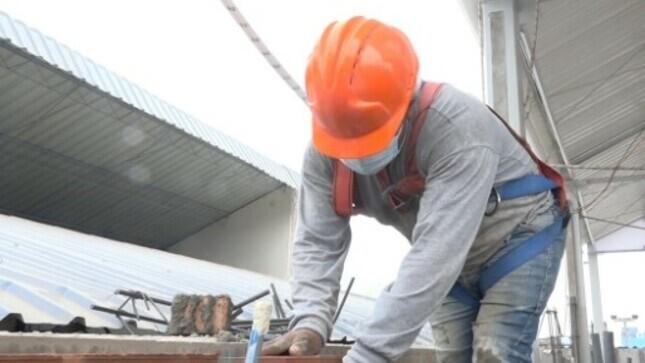 ¿Trabajas en el sector construcción? Inscríbete en estos cursos virtuales gratuitos