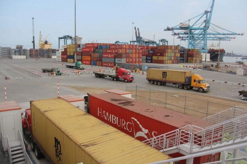 Perú acumula US$ 11,230 millones de superávit anual comercial a mayo 2021