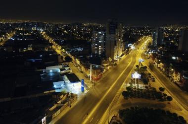 Toque de queda: desde el 12 de julio será de 12.00 a.m. a 4.00 a.m. en Lima y Callao