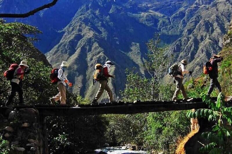 Proyectan que en próximos meses aumentará el turismo receptivo en el Perú