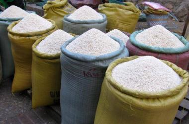 importaciones arroz