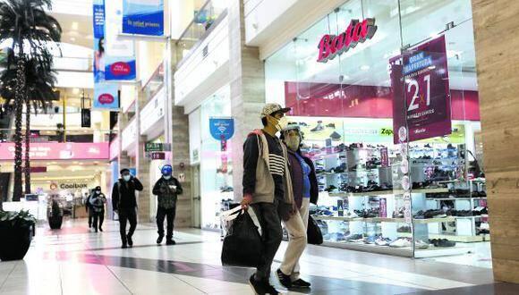 centros comerciales julio fiestas patrias