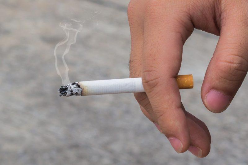 productos tabaco