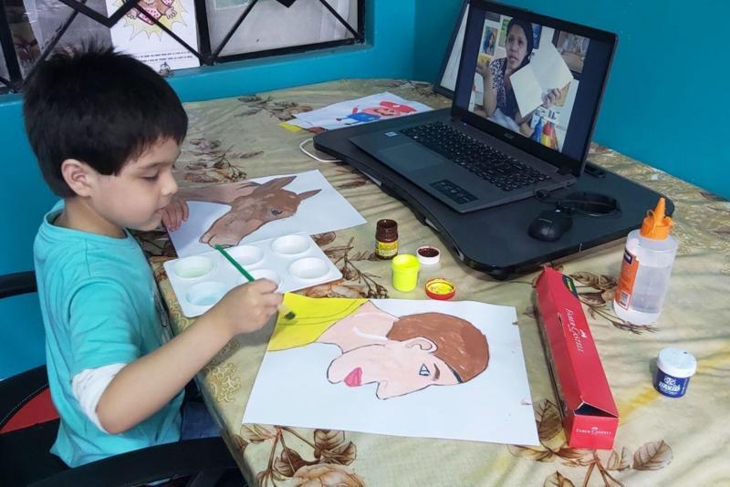 cursos virtuales plataforma peruana