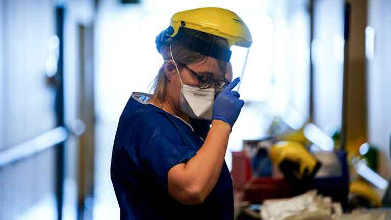 empleos tecnologia pandemia