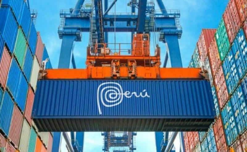 OCEX esportaciones peruanas
