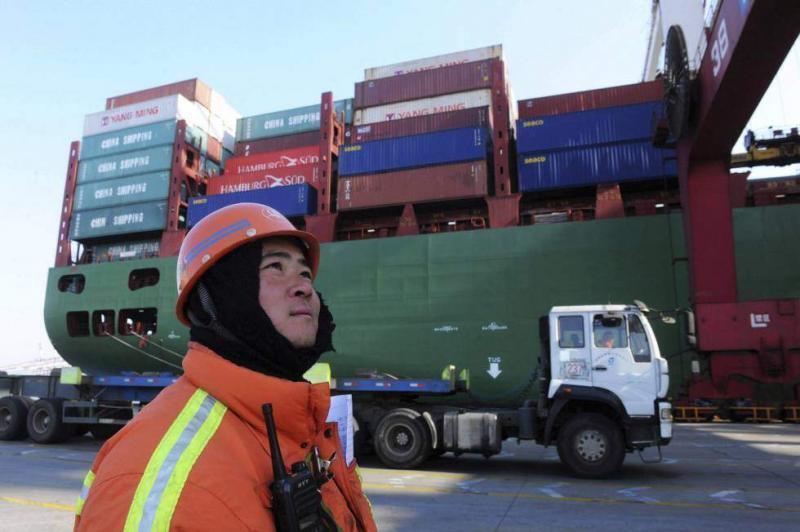 Monkey Markets exportar a china