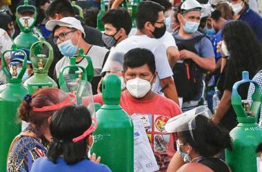 peruanos pandemia ahorros ipsos