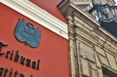 tc tribunal constitucional eleccion miembros 2021