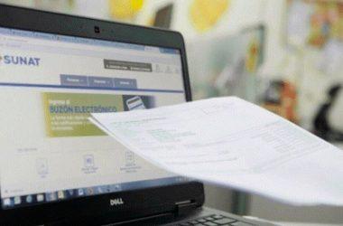 Negocios: seis recomendaciones para emitir facturas electrónicas de forma eficiente