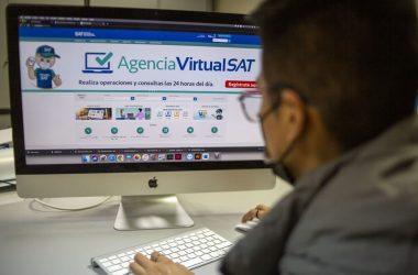 Uso de Agencia Virtual SAT será obligatorio desde septiembre para estos trámites