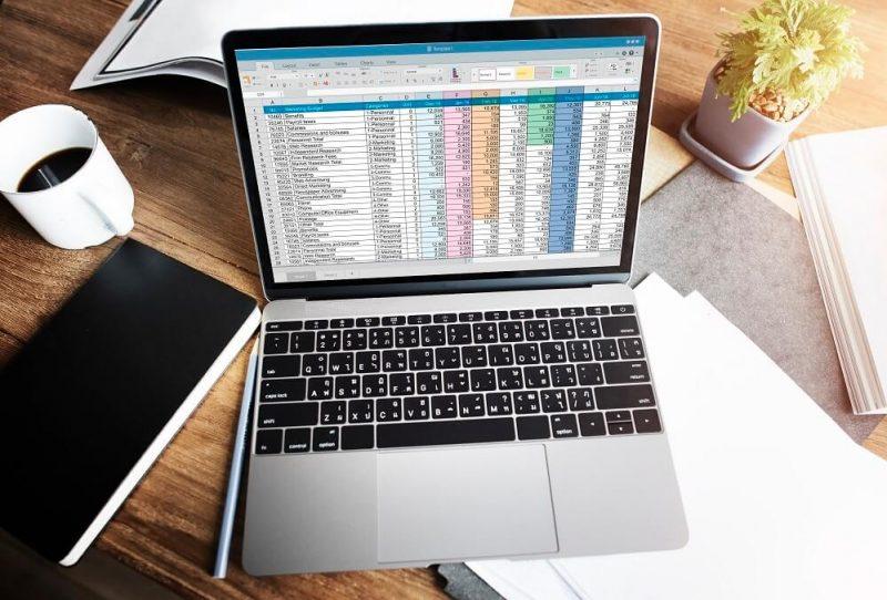 Excel: funciones que optimizan la organización de tu empresa