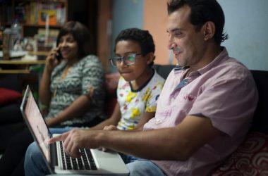 Osiptel adecúa reglamento para garantizar el 70 % de velocidad mínima en internet