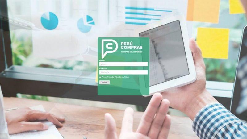 Perú Compras invita a mipymes a participar en contratación de servicios