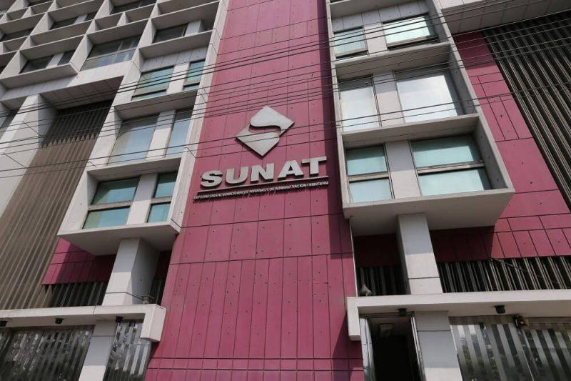 Sunat propone registro de ventas e ingresos a los contribuyentes