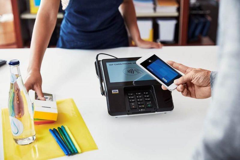 Adopción de pagos sin contacto llega al 47 % en Perú