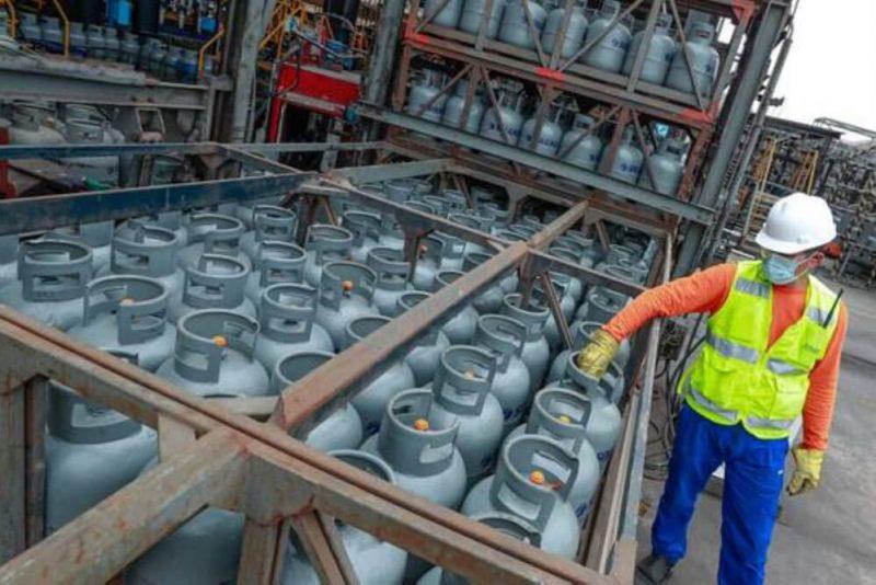 Precio del balón de gas bajará tan pronto GLP vuelva al fondo de estabilización, estima Minem