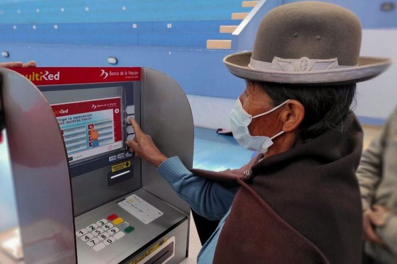 Bono Yanapay: Banco de la Nación habilita portal para activar Cuenta DNI