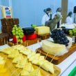 Lanzan concurso de quesos para fortalecer asociatividad agraria