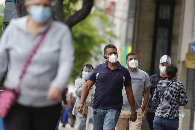 Siete de cada 10 peruanos afectados por pérdida de empleos en julio