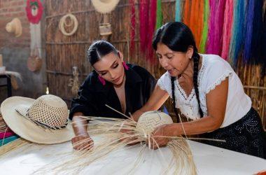 Estas cuatro mujeres de Piura y Lima hacen patria con sus emprendimientos