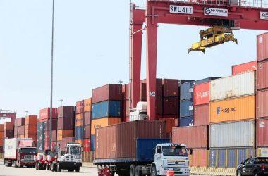 Exportaciones peruanas crecerían 14.5% este año, según Idexcam