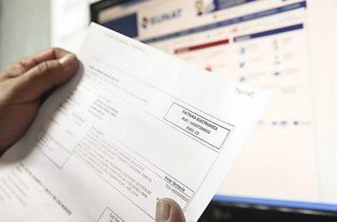 Empresas: recomendaciones para emitir correctamente facturas electrónicas