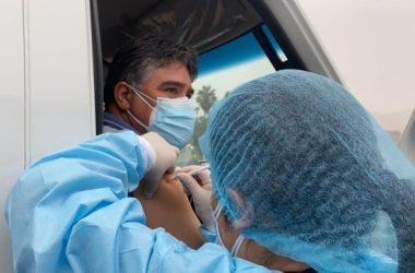 Trabajadores tendrán licencia para acudir a vacunarse contra el Covid-19