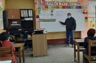 Declaran en emergencia al Sistema Educativo Peruano hasta primer semestre de 2022