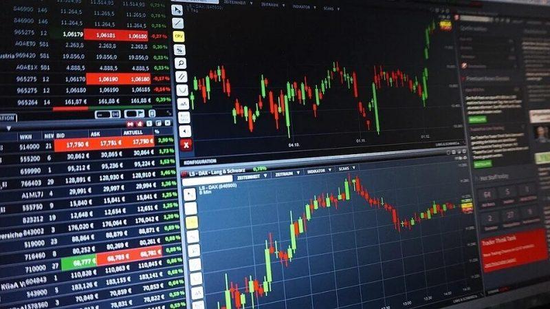 Trading online: consideraciones para comenzar a invertir en bolsa
