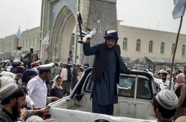 afganistan que esta pasando