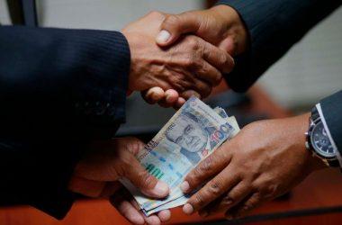 perdidas corrupción 2020 contraloria