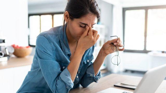 emprendedores estres ansiedad
