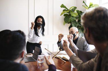 ¿Cómo construir un liderazgo y tener éxito profesional?