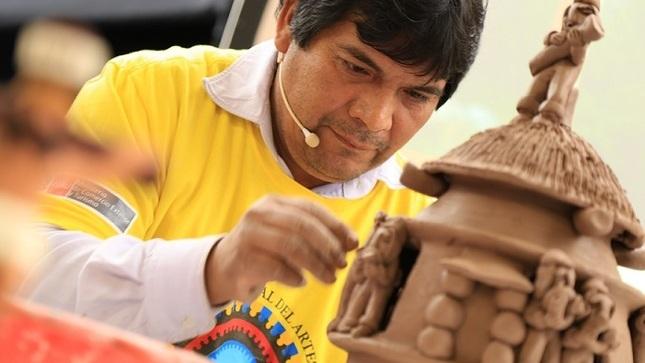 """¡Atención, artesanos! Abren inscripciones para el """"Premio Nacional Amautas de la Artesanía Peruana"""""""