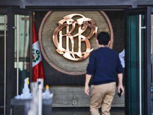 BCR rebaja proyección de crecimiento de la economía peruana para el 2022 de 4,5% a 3,4%