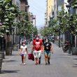 Tiendas del Centro Histórico de Lima tardarían al menos dos meses en recuperarse tras cierre