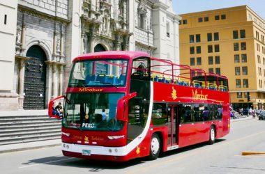 Oportunidad: Cómo obtener autorización para el servicio de transporte turístico