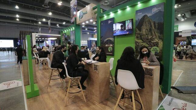 Perú concretaría negocios por US$31 millones en el rubro de eventos