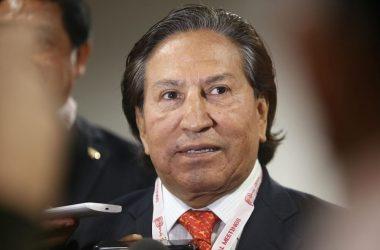 Alejandro Toledo: Justicia de EE.UU. resuelve que expresidente puede ser extraditado al Perú